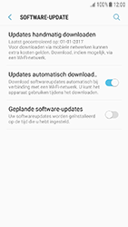 Samsung Galaxy J3 (2017) - software - update installeren zonder pc - stap 5