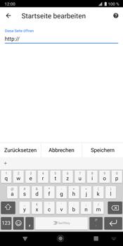 Sony Xperia XZ3 - Internet - Manuelle Konfiguration - Schritt 30
