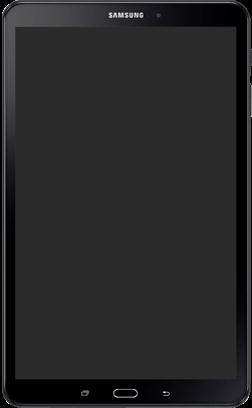 Samsung Galaxy Tab A 10.1 (SM-T585) - Internet - Handmatig instellen - Stap 28