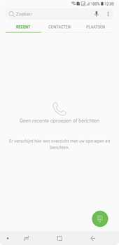 Samsung Galaxy A7 (2018) - Bellen - bellen via wifi (VoWifi) - Stap 5