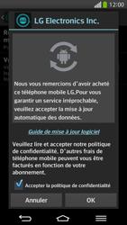 LG D955 G Flex - Logiciels - Installation de mises à jour - Étape 9