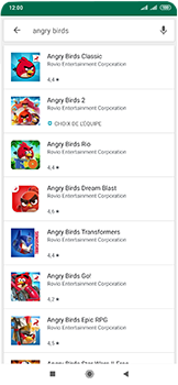 Xiaomi Mi Mix 3 5G - Applications - Installation d