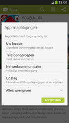 Samsung I9505 Galaxy S IV LTE - Applicaties - Downloaden - Stap 17