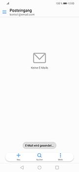 Huawei Nova 3 - E-Mail - E-Mail versenden - 16 / 17