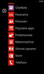 Nokia Lumia 720 - contacten, foto