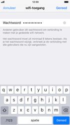 Apple iphone-7-met- ios-12-model-a1778 - WiFi - Mobiele hotspot instellen - Stap 5