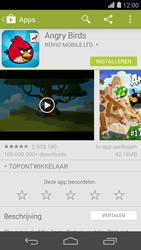 Huawei Ascend P7 - apps - app store gebruiken - stap 16