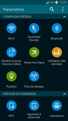 Samsung G850F Galaxy Alpha - MMS - Configuration manuelle - Étape 4