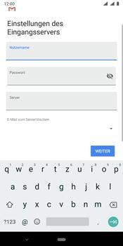 Nokia 9 - E-Mail - Konto einrichten - Schritt 15