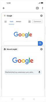 Oppo Find X2 Neo - Internet et connexion - Naviguer sur internet - Étape 18