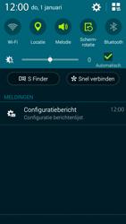 Samsung A300FU Galaxy A3 - Internet - Automatisch instellen - Stap 4