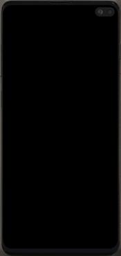 Samsung Galaxy S10 Plus - Premiers pas - Découvrir les touches principales - Étape 2