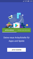 Samsung Galaxy A3 (2017) - Apps - Installieren von Apps - Schritt 4