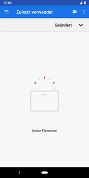 Google Pixel 3 - E-Mail - E-Mail versenden - 11 / 17
