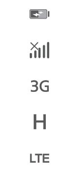 Huawei P Smart Z - Premiers pas - Comprendre les icônes affichés - Étape 20
