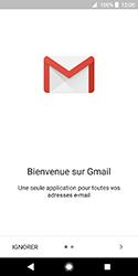 Sony Xperia XZ2 Compact - E-mail - Configuration manuelle (gmail) - Étape 5