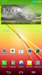 LG G2 (D802) - Internet - Uitzetten - Stap 1