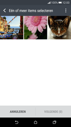HTC Desire 626 - E-mail - E-mail versturen - Stap 16