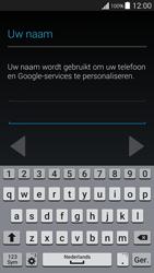 Samsung Galaxy Grand Prime VE (SM-G531F) - Applicaties - Account aanmaken - Stap 6