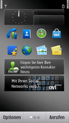 Nokia N8-00 - Software - Update - Schritt 1