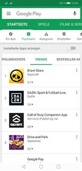 Huawei Mate 20 - Apps - Herunterladen - Schritt 7