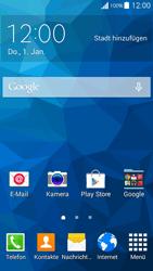 Samsung G530FZ Galaxy Grand Prime - Internet - Automatische Konfiguration - Schritt 5