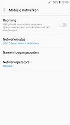 Samsung Galaxy A5 (2017) - 4G instellen  - Toestel instellen voor 4G - Stap 6