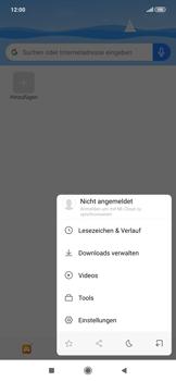 Xiaomi RedMi Note 7 - Internet und Datenroaming - Manuelle Konfiguration - Schritt 20