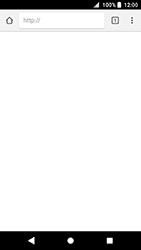 Sony Xperia XA2 - Internet - Internet browsing - Step 5
