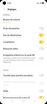 Oppo A72 - Photos, vidéos, musique - Prendre une photo - Étape 7