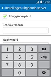 Samsung Galaxy Young2 (SM-G130HN) - E-mail - Handmatig instellen - Stap 15