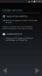 Samsung A300FU Galaxy A3 - Applicaties - Account aanmaken - Stap 13