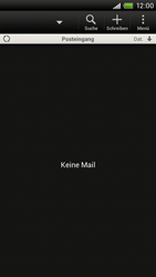 HTC One X - E-Mail - E-Mail versenden - 4 / 16