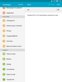 Samsung Galaxy Tab A 9.7 (SM-T555) - Software updaten - Update installeren - Stap 4