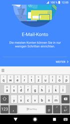 Sony Xperia XZ - Android Oreo - E-Mail - Konto einrichten (outlook) - Schritt 7