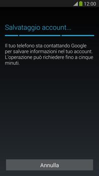 Samsung Galaxy Note III LTE - Applicazioni - Configurazione del negozio applicazioni - Fase 16