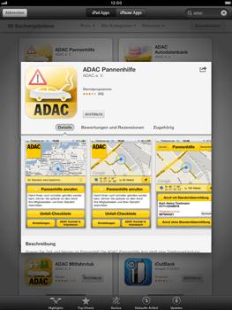 Apple iPad mini - Apps - Herunterladen - 17 / 20