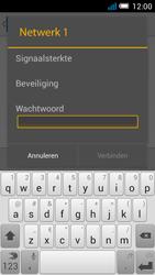 Alcatel OT-7041X Pop C7 - wifi - handmatig instellen - stap 7