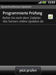 HTC A3333 Wildfire - Software - Update - Schritt 6