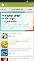 Samsung I9300 Galaxy S3 - Apps - Herunterladen - Schritt 10