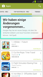 Samsung Galaxy S III - OS 4-1 JB - Apps - Herunterladen - 10 / 20