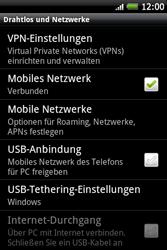 HTC A510e Wildfire S - MMS - Manuelle Konfiguration - Schritt 5
