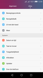 Huawei Y6 II Compact - Software updaten - Update installeren - Stap 3