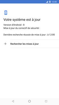 Nokia 8 Sirocco - Appareil - Mises à jour - Étape 7