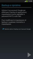 Samsung SM-G3815 Galaxy Express 2 - Applicazioni - Configurazione del negozio applicazioni - Fase 23