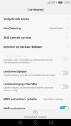 Huawei P9 - SMS - handmatig instellen - Stap 9