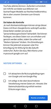 Huawei P30 Lite - Apps - Einrichten des App Stores - Schritt 15