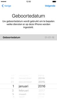 Apple iPhone 6S Plus iOS 9 - Toestel - Toestel activeren - Stap 20