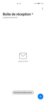 Huawei P40 Pro - E-mails - Envoyer un e-mail - Étape 16