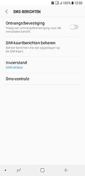 Samsung galaxy-a6-sm-a600fn-ds - SMS - Handmatig instellen - Stap 11